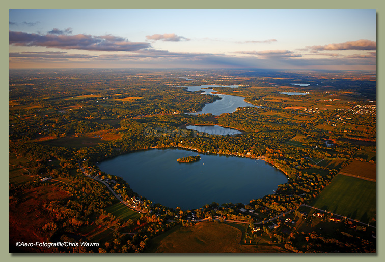 East Troy Area Lakes